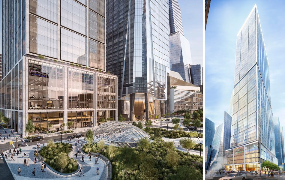 May Calendar Los Angeles : Hudson yards related companies construction nyc