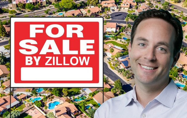 Zillow Group, Inc. (ZG) Analysts See $-0.08 EPS as of May, 3