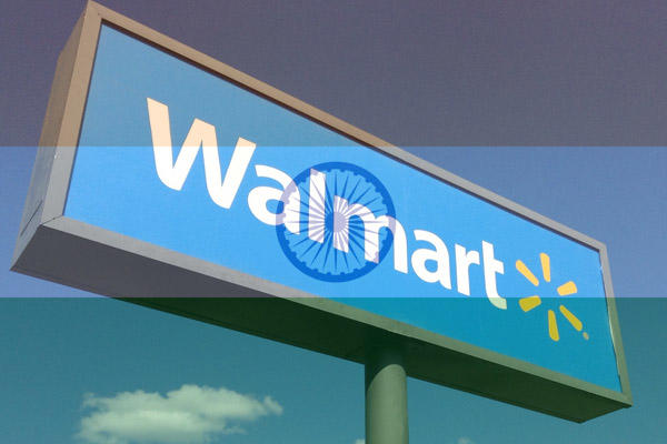 Walmart outbids Amazon for $15B majority stake in India's Flipkart