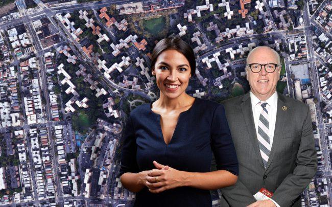 Alexandria Ocasio-Cortez upsets Joe Crowley in NY  congressional primary
