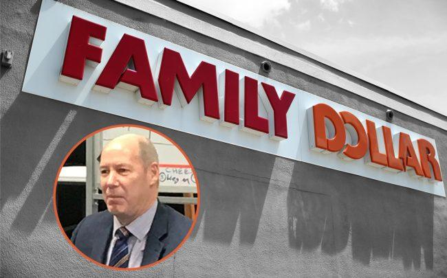 Family Dollar will close 390 stores this year