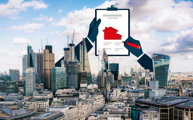 London's office market has proven to be surprisingly resilient (Credit: iStock)