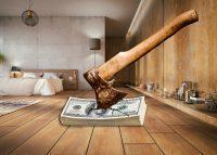 Landlords can no longer add 20 percent to the rent when there is a change in tenant (Credit: iStock)