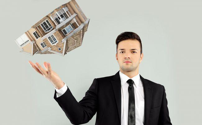 Home-flipping is at an 8 year high (Credit: iStock)