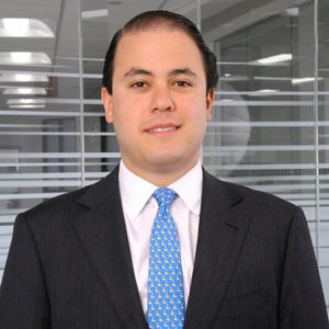 Andrew Weisz, a principal at RPW Group