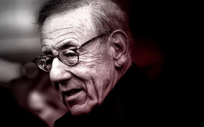 Stephen Ross, chairman of Related Companies (Getty)