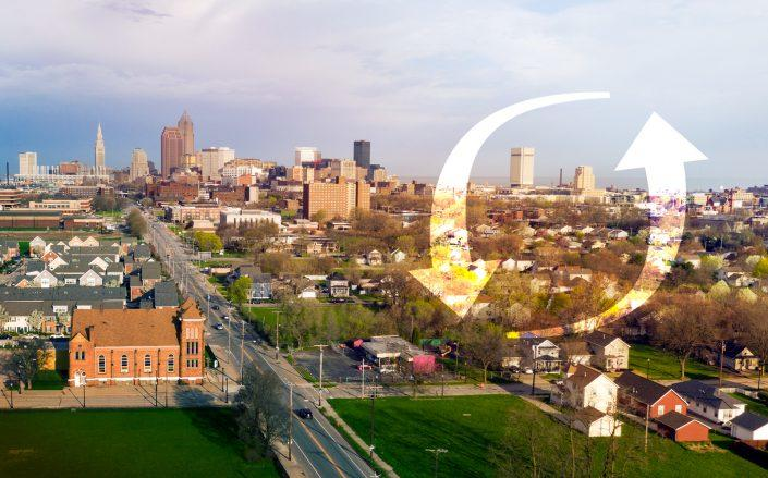 Cleveland is ripe for a post-COVID house-flipping surge. (iStock)
