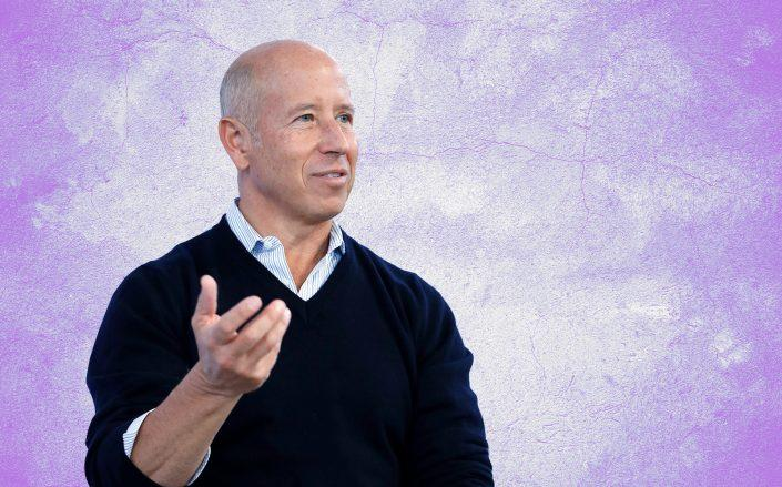 Starwood Capital Group CEO Barry Sternlicht (Getty)