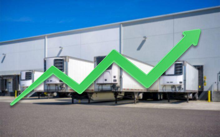 Investors turn to the cold storage market (Credit: iStock)