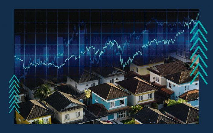 U.S. home prices rose with Phoenix, Seattle and San Diego logging the biggest gains (iStock)