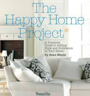 """""""The Happy Home Project"""""""